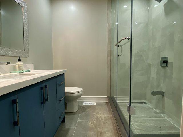 Mississauga Renovation Bathroom Renovation