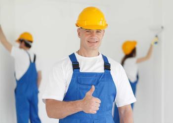 商业装修施工队