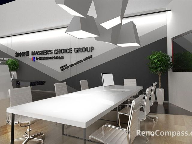 Toronto Office Commercial Design