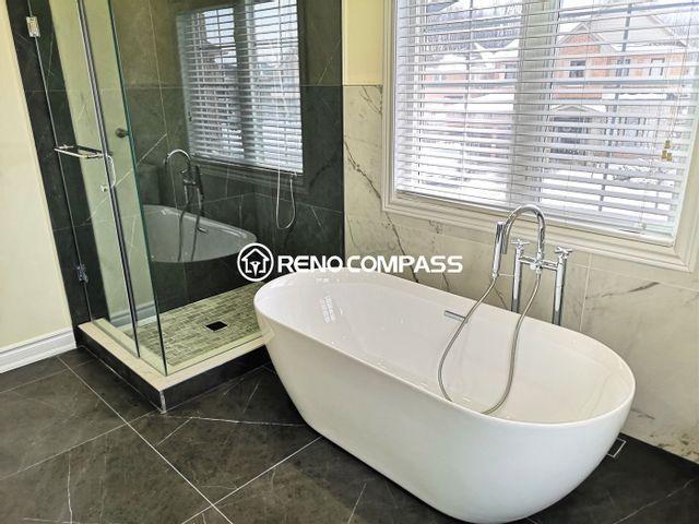 Richmond Hill Bathroom Renovation