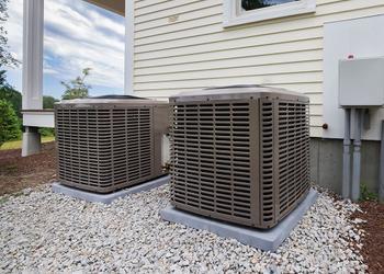 空调维修与安装