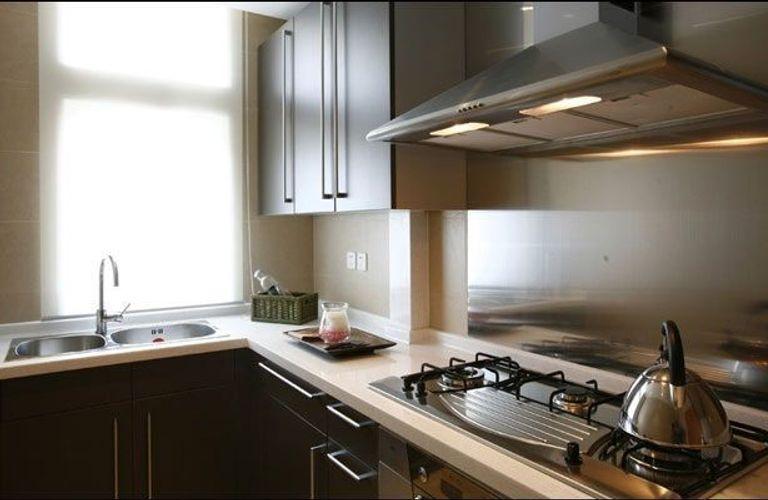 上世纪20年代的老厨房改造