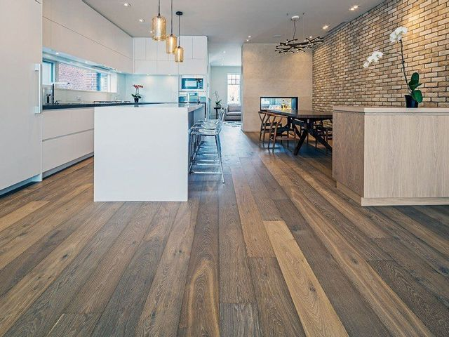 How to Install Hardwood Flooring? Read this passage then decide!