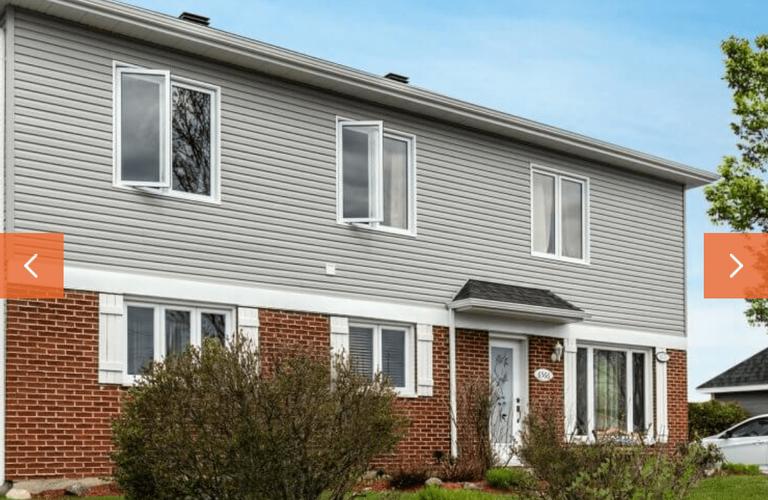 北美常见的房屋翻建与扩建种类