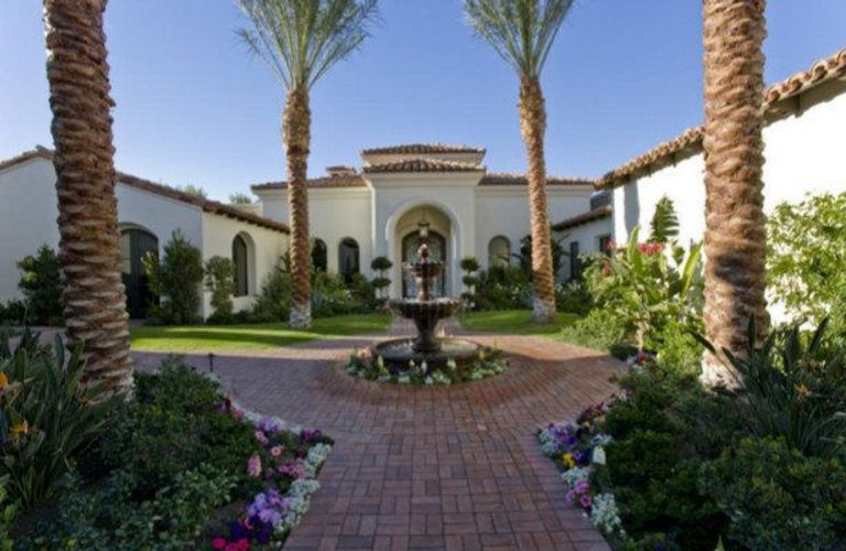 How To Maintain The Landscaping Around Your House