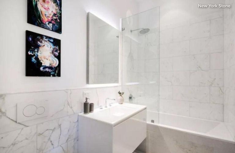 主卧浴室装修,一定不能忽视的7个小细节!