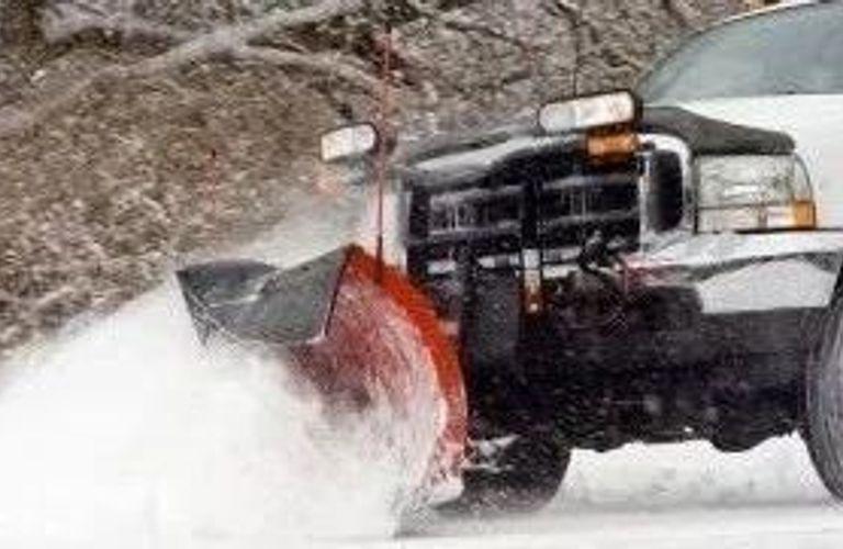 多伦多铲雪服务火热预约中!