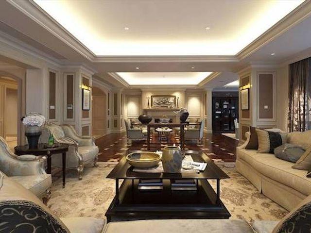 感觉家里装修不够高大上?那是因为你还没有嵌入式照明!