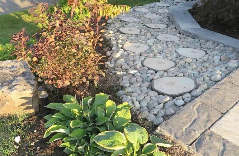 漂亮的园艺工程能让房子增值!