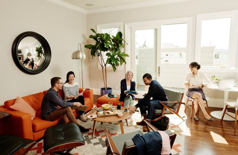 Airbnb房东成长记