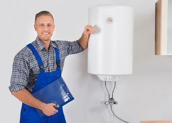 热水炉安装维修