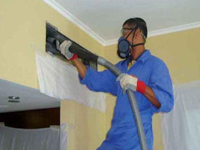 惊!冷暖气管道清洁不注意,对健康影响这么大!