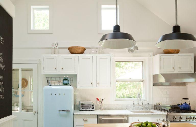实用性厨房设计