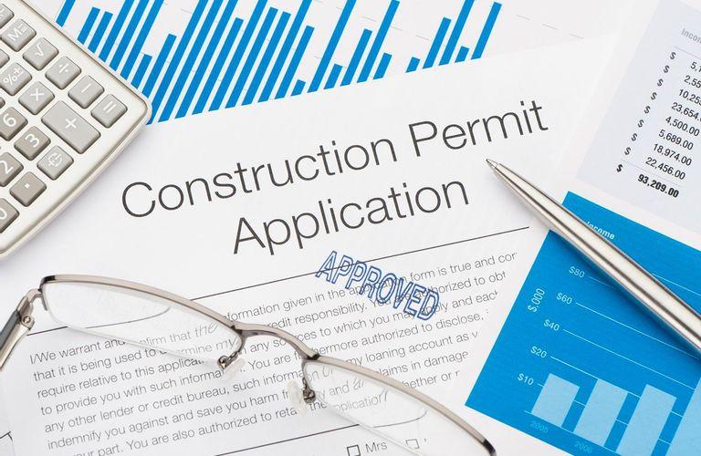"""今天给大家介绍一下""""多伦多Building Permit 建筑许可证""""什么时候该申请,以及如何申请"""