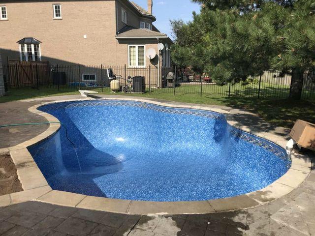 Toronto Swimming Pool Maintenance