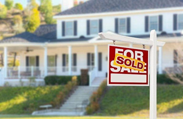 信心回来了!大多地区4月房屋销量同比大幅上涨近17%,环比上涨11.3%