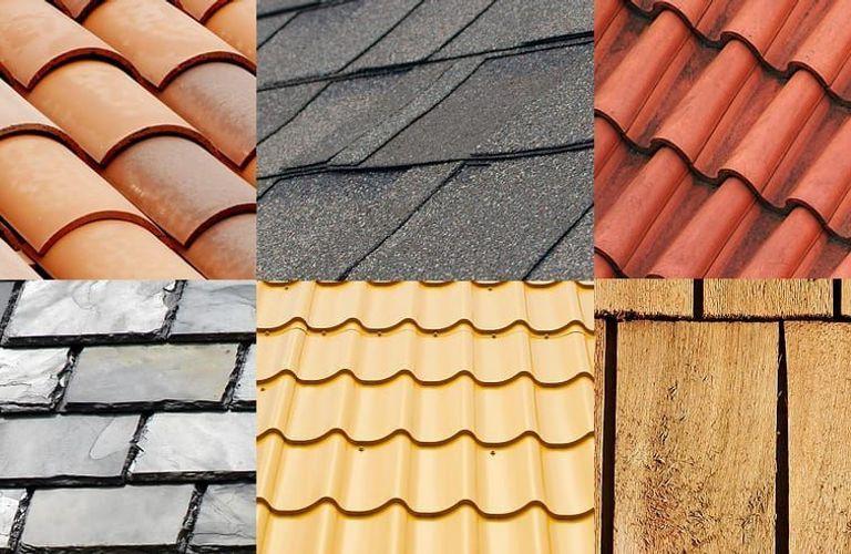 如何选择屋顶材料