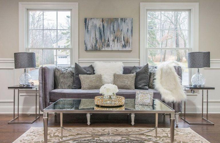 家居软装设计技巧及布置原则