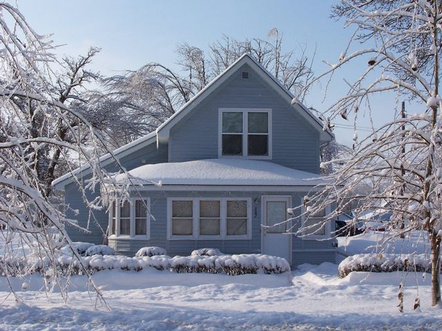 Why should you do home renovation during the winter?