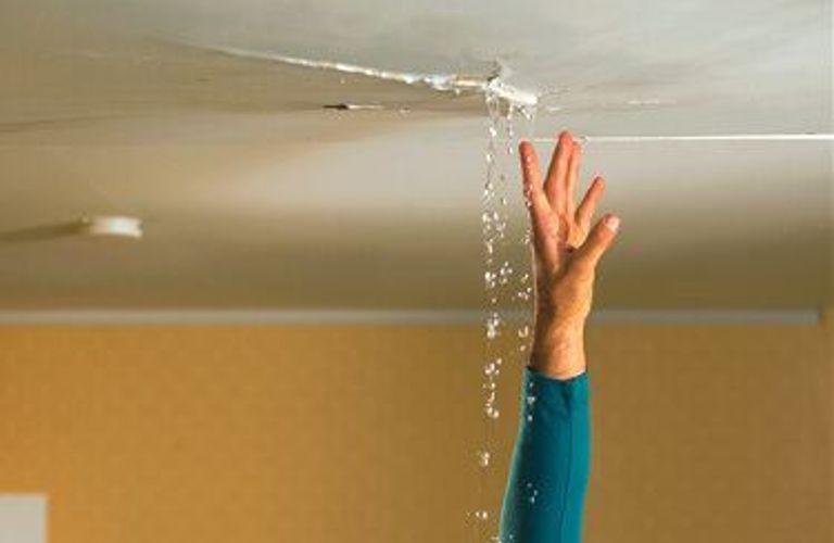 发现房屋漏水怎么办?看这一篇就够了!