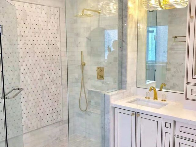 North York Bathroom Renovation