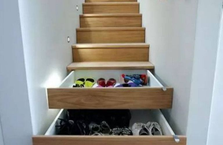在加拿大如何打造完美楼梯?