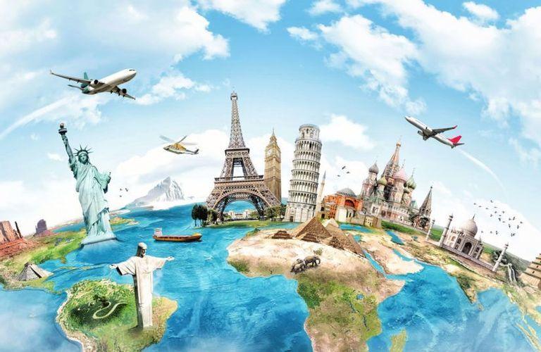 加拿大发布预警 今夏尽量避免去这22个热门国家旅游
