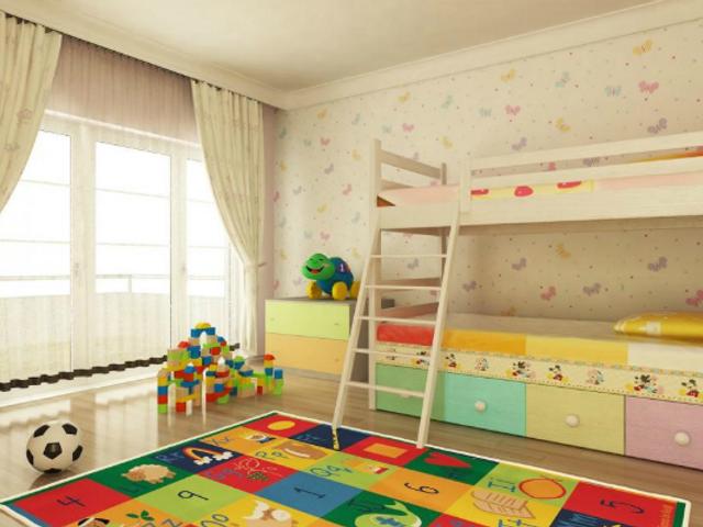 Playroom Ideas Children Will Love