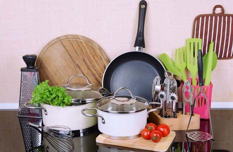 厨房中的哪些东西可能会影响到您的健康?