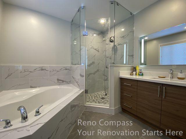 Newmarket Renovation Bathroom Renovation