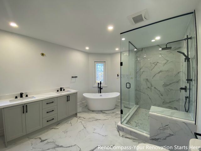 Thornhill Bathroom Renovation