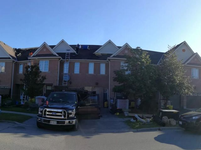 Markham Roofing Replacement