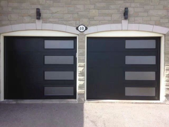 Garage Door Installation Repairs