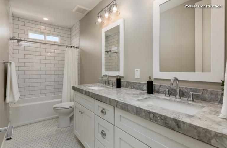 如何选择合适的浴室水槽
