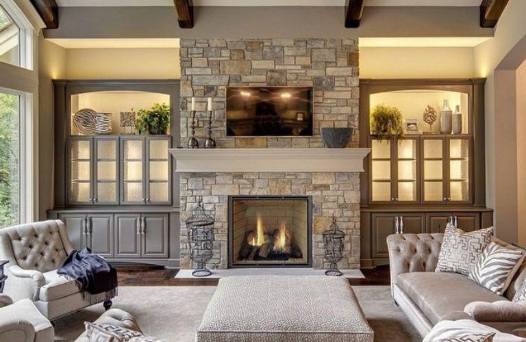 客厅如何摆放家具