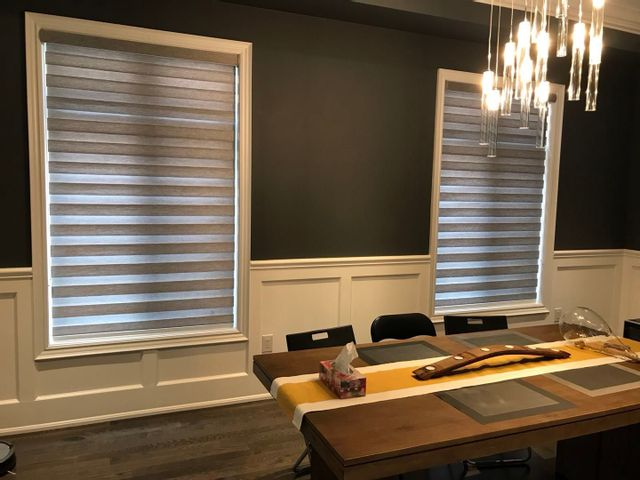 Toronto Curtains Installation