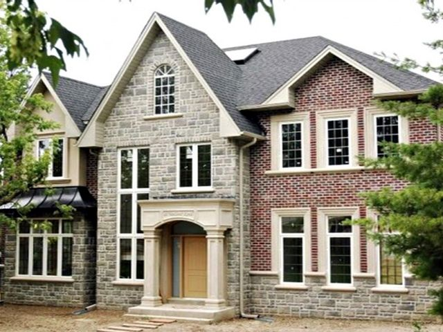 Welbeck Custom Build and Design Home