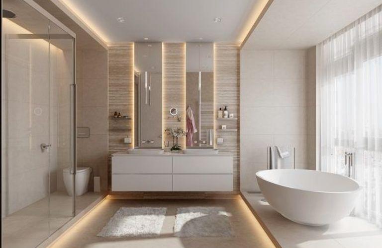家中卫生间应该如何设计