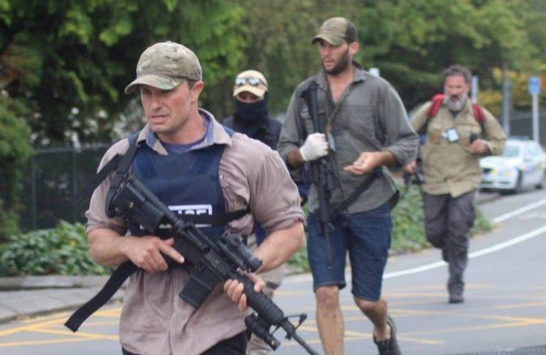 新西兰发生恶性枪击案,49人丧命!伊斯兰世界纷纷发声谴责!