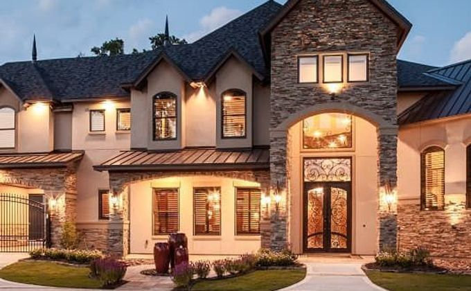 Custom Home / Addition