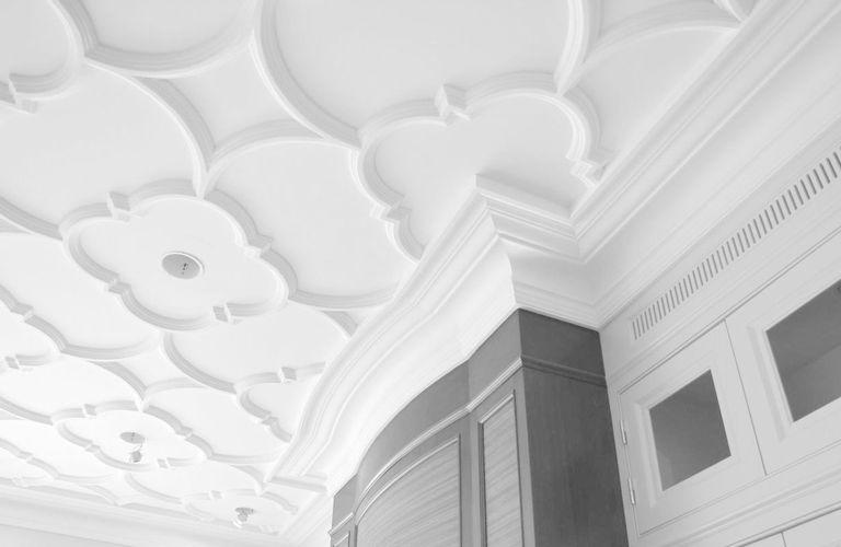 房屋装修阴阳角的材料与作用