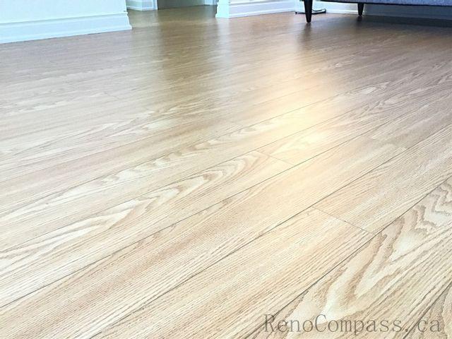 Oakville Interior Flooring Renovation