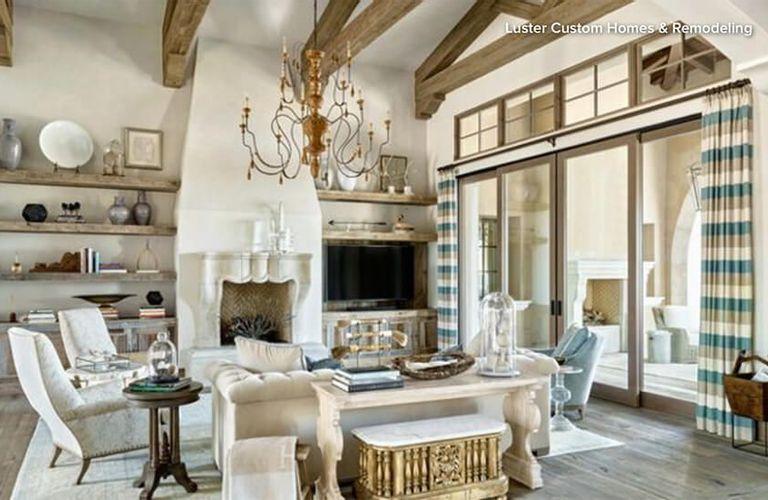 家里到底是铺地毯好,还是铺地板好?