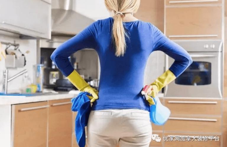 新的一年里要养成的10个家务清洁好习惯!