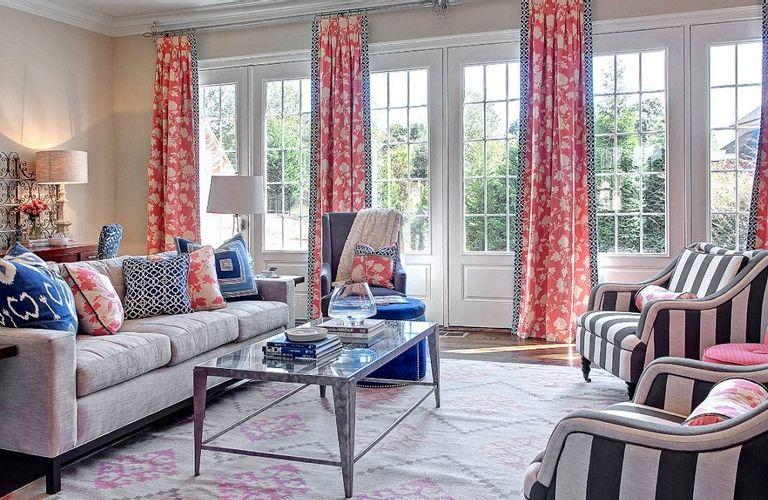 家居搭配窗帘有什么技巧?让我教你如何挑选窗帘颜色吧!