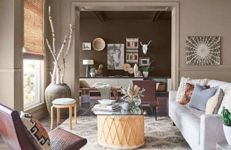 9款让家中感到舒适的油漆