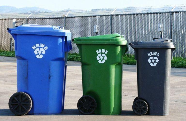 垃圾如何分类