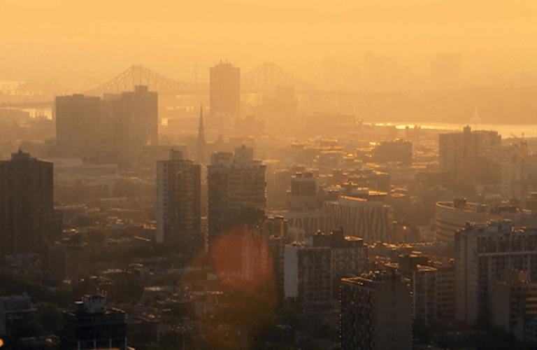 下周39℃热浪回归!魁省已经热死34人,连汽车加满油也会爆炸?