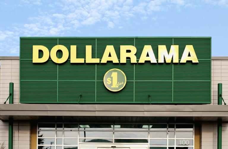 在Dollarama买这10类东西绝对值!