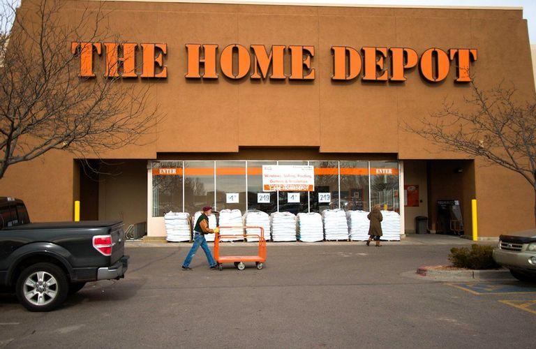 去The Home Depot的10个小窍门